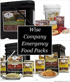Wise Food Storage Reviews Wise Company Freeze Dried Fruit And Gourmet Snack Combinationhttp