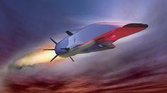 EE.UU. prueba con éxito su revolucionario avión hipersónico X-51A WaveRider    Texto completo en: http://actualidad.rt.com/actualidad/view/93537-eeuu-probar-avion-hipersonico