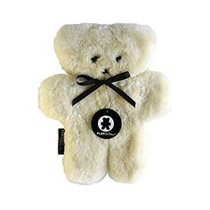 Flatout Bears Flatout Baby Flatty Small Milk/ Cream