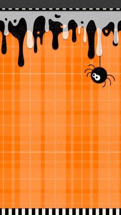 Holiday Wallpaper, Halloween Wallpaper Iphone, Fall Wallpaper, Halloween Backgrounds, Mobile Wallpaper, Cute Halloween, Holidays Halloween, Halloween Crafts, Halloween Goodies