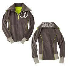 $10 Zumba Jacket