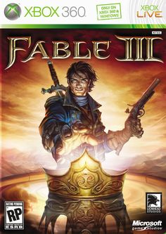 Fable 3!!! I'm an achievement kiss ass (: