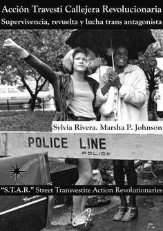 S.T.A.R. Acción Travesti Callejera Revolucionaria