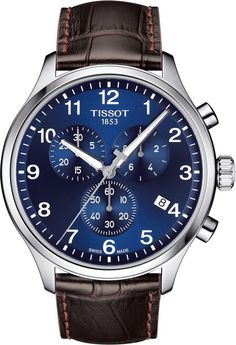 Tissot Watch T-Sport Chrono XL Mens #add-content #basel-18 #bezel-fixed #bracelet-strap-leather #brand-tissot #case-depth-11mm #case-material-steel #case-width-45mm #chronograph-yes #cws-upload #date-yes #delivery-timescale-call-us #dial-colour-blue #discount-code-allow #gender-mens #luxury #movement-quartz-battery #new-product-yes #official-stockist-for-tissot-watches #packaging-tissot-watch-packaging #style-dress #subcat-t-sport #supplier-model-no-t1166171604700