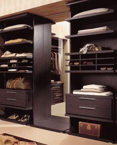 гардеробные комнаты маленького размера - Поиск в Google