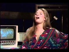 Barbra Streisand - By Myself (BS & Other Musical Instruments)