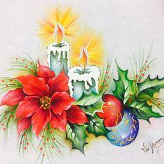 Christmas Rock, Christmas Flowers, Christmas Candles, Christmas Colors, Christmas Humor, Winter Christmas, Christmas Crafts, Christmas Ornaments, Vintage Christmas Cards