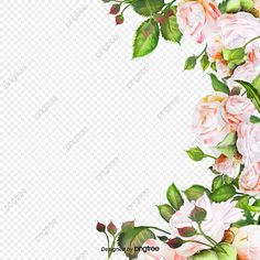 Cold Case, Thank You Stickers, Floral Border, Border Design, Clipart Images, Pink Flowers, Designers, Clip Art, Wallpaper