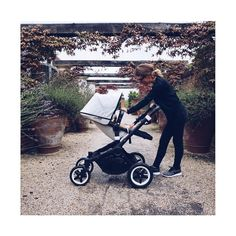 Calling all monochrome mamas This purchase can be particularly overwhelming for any new parent but luckily the talented team at Bugaboo have added another winner to the mix launching the Atelier collection a limited edition Bugaboo Cameleon and Bugaboo Buffalo. Crafted with exquisite precision and with all the modern practicalities in mind this latest design was inspired by French fashion and oozes elegance and contemporary style. The luxury range comes complete with quilted backseat liner…