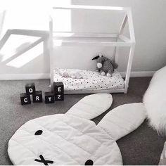 Neue Babydecke,Babydecke Krabbeldecke Decke Baby Hase neu Miffy Instagram in Niedersachsen - Einbeck