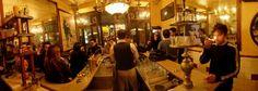 Au Petit Fer a Cheval, Paris Bar Art, Paris, Horse, Iron, Montmartre Paris, Paris France