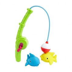 Munchkin Gone Fishin' Bath Toy | Poppets