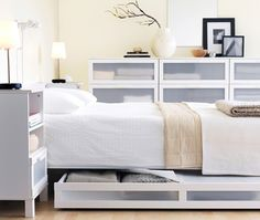 bedroom minimalist ikea bed furniture set in clean white best ikea furniture for your bedroom design ideas