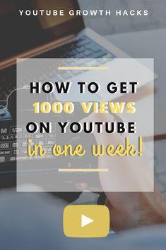 Youtube Hacks, Youtube Secrets, You Youtube, Start Youtube Channel, Making Youtube Videos, Youtube Editing, Marketing Software, Marketing Tools, Youtube Logo