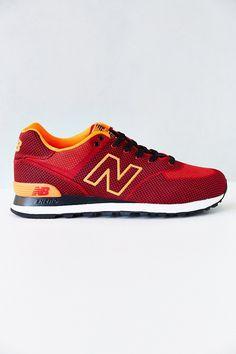 New Balance Woven 574 Sneaker