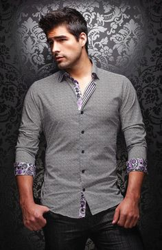 836fe8783 This Au Noir shirt has been one of the most successfully launch with any of  our collections.