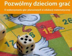 Na lekcjach matematyki warto bawić się klockami, a nauczyciel może uczyć dzieci, grając z nimi w karty. Takie sposoby wspierania nauczania matematyki proponują eksperci IBE w opublikowanym poradniku Pozwólmy dzieciom grać.