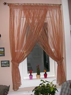 Curtain Ideas, Curtains, House, Home Decor, Insulated Curtains, Homemade Home Decor, Blinds, Home, Haus