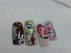 flores #pinceladas masglo
