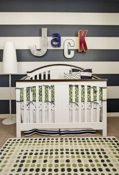 Kids Spaces contemporary kids