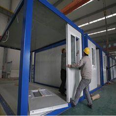Module dormitor executate de Estpoint utilizate in organizarile de santier, oferim solutii rapide pentru spatiile de cazare muncitori care ofera mobilitate.