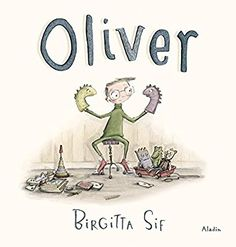 Oliver: Amazon.de: Birgitta Sif, Sophie Birkenstädt: Bücher