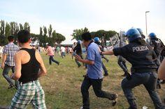 Comunità cinese in subbuglio a Sesto Fiorentino