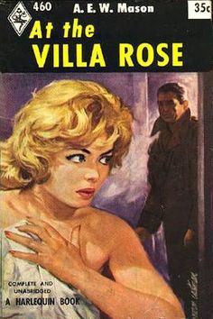 At the Villa Rose by A. E. W. Mason - free #EPUB or #Kindle download from epubBooks.com