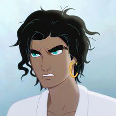 Esmeralda- Esmeraldo