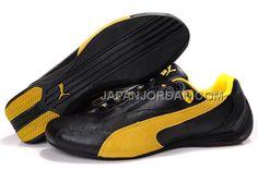 http://www.japanjordan.com/格安特別-mens-puma-pace-cat-691黑-黄.html 格安特別 MENS PUMA PACE CAT 691黑 黄 Only ¥7,598 , Free Shipping!