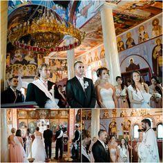 Serbian church wedding by www.objektiv.com.au