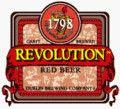 Dublin Brewing Co. - 1798 Revolution Red 4,7% pullo