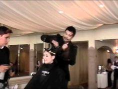 Corte Cabello - Capas Largas Parte 1 - YouTube