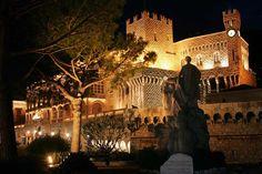 Monaco - Top Attractions / Places to visit / Site officiel de Monaco