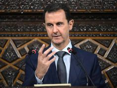 BEIRUT — Syrian President Bashar Assad signaled Tuesday that his government intends to escalate military efforts to crush the five-year-old uprising against his rule, saying the bloodshed will not …