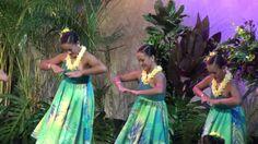Hula Hālau ʻO Kamuela - 2013 Queen Lili'uokalani Keiki Hula Competition ...