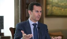 Bashar Assad, Syrian president: Donald Trump could be a 'natural ally' - http://www.pepage365.com/?p=7871