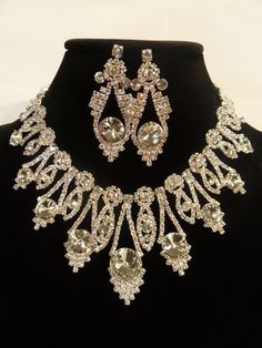 Gorgeous Bridal Necklace