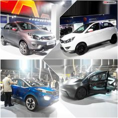 #TataMotors showcases #Zest #Bolt and #concepts @AutoExpo2014 Know about them on ZigWheels.com #AETMS14 #AETMS2014 #AutoExpoOnZigWheels