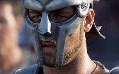 My name is Maximus Decimus Meridius, commander of the Armies of the North, General of the Felix Legions and loyal servant to the TRUE emperor, Marcus Aurelius. Father to a murdered son, husband to a murdered wife. And I will have my vengeance, in this life or the next. Gladiator (2000)