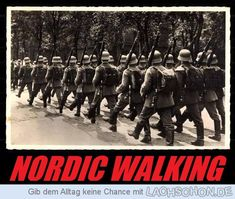 Bildergebnis für wehrmacht meme Satire, Teen Memes, Haha, Nordic Walking, Have A Laugh, Right Wing, Man Humor, In My Feelings, Funny Pictures