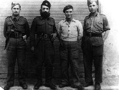 6 Οκτωβρίου 1944:  Η απελευθέρωση του Ναυπλίου από τον ΕΛΑΣ adartes-ELAS-Nafplio-1944