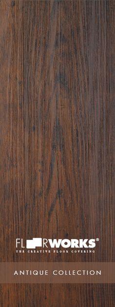 Can you believe it's LVT (Luxury Vinyl Tile) Flooring.   www.flooringdirectree.com