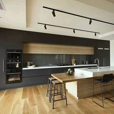 #architecture #design #homesweethome #modern #art #furniture #wood #home #house #light #nature #naturelovers #luxury #architettura #arquitectura #interiordesign #lifestyle #instalike #kitchen