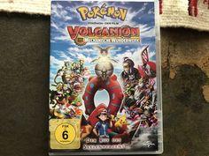 Und der 19 Pokemon Film heute erschienen