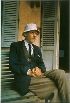 Píérre Bonnârd (1867 - 1947)