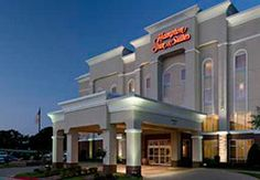 Hampton Inn & Suites Texarkana, Texas