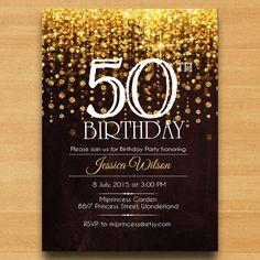 50 And Fabulous Birthday Backdrop Black 5x8 50th Birthday Cakes