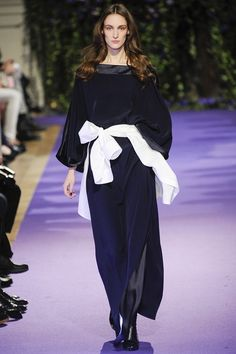 Alexis Mabille A/W 14