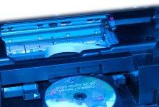 Imprimare/softare CD/DVD
